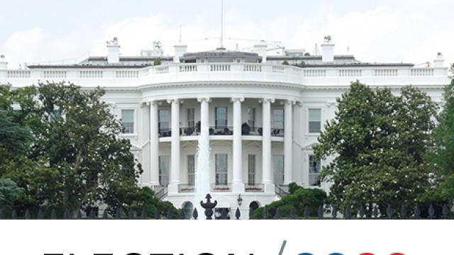La Casa Blanca tendrá un nuevo ocupante y un nuevo partido el 20 de enero de 2021, cuando Joe Biden sea investido.