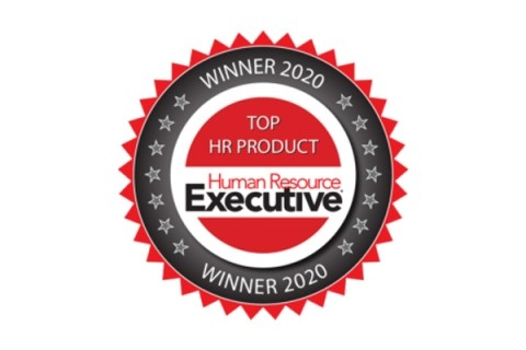 Award HR Executive Top Product