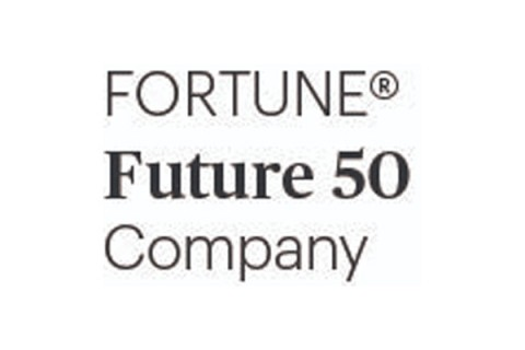 Award Fortune Future 50 Company