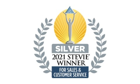 Paychex was named a 2021 Stevie® Award silver winner for the Most Valuable COVID-19 Response by a Business Development Team.