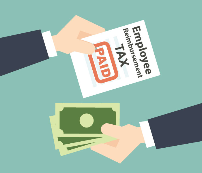 What To Know About Employee Reimbursement Taxes Paychex