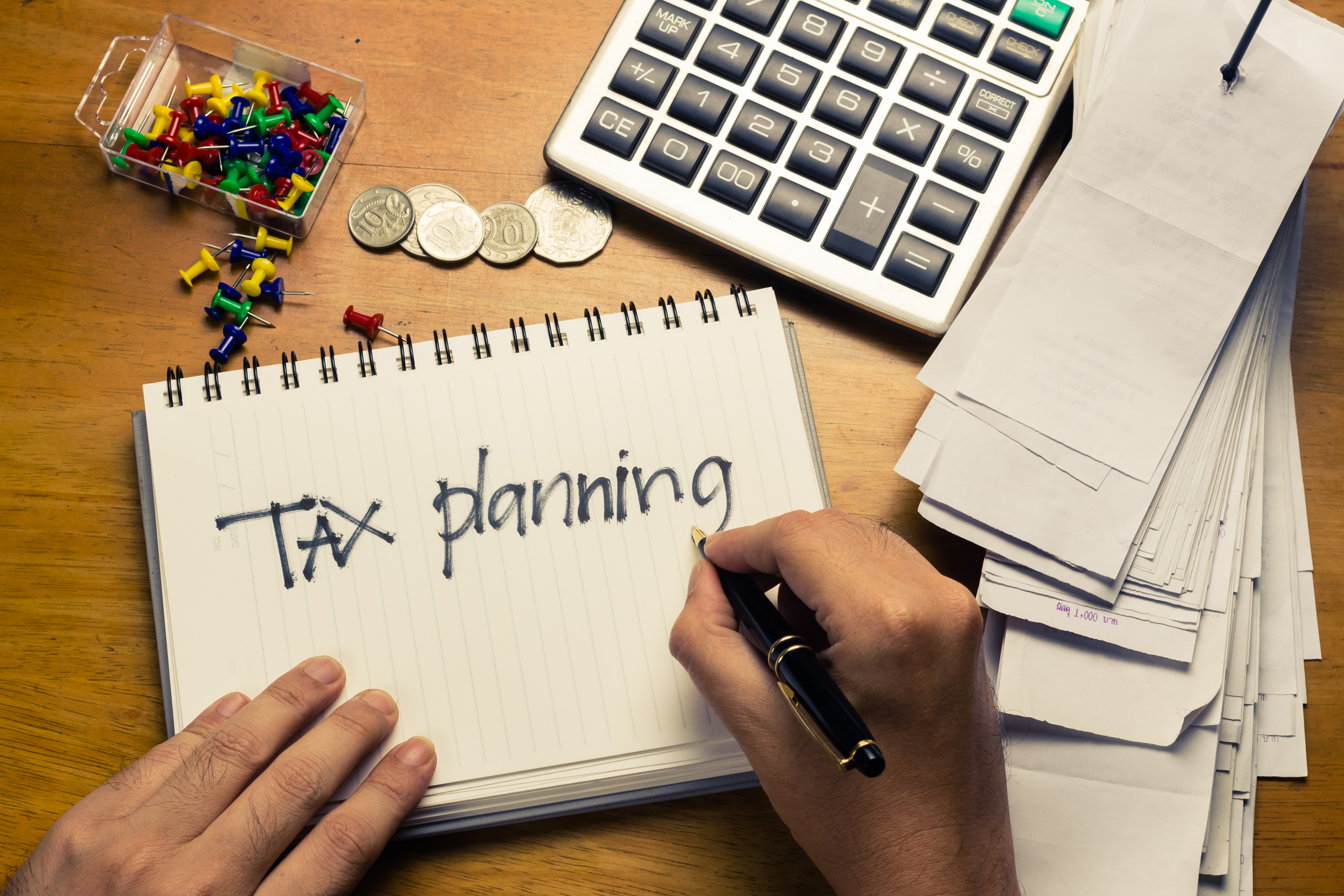 Your Year End Tax Planning Checklist Paychex